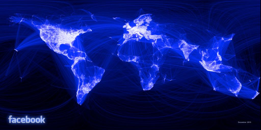 Nettverkseffekter facebook