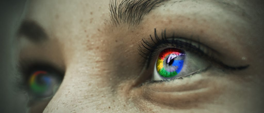 google adwords eyes