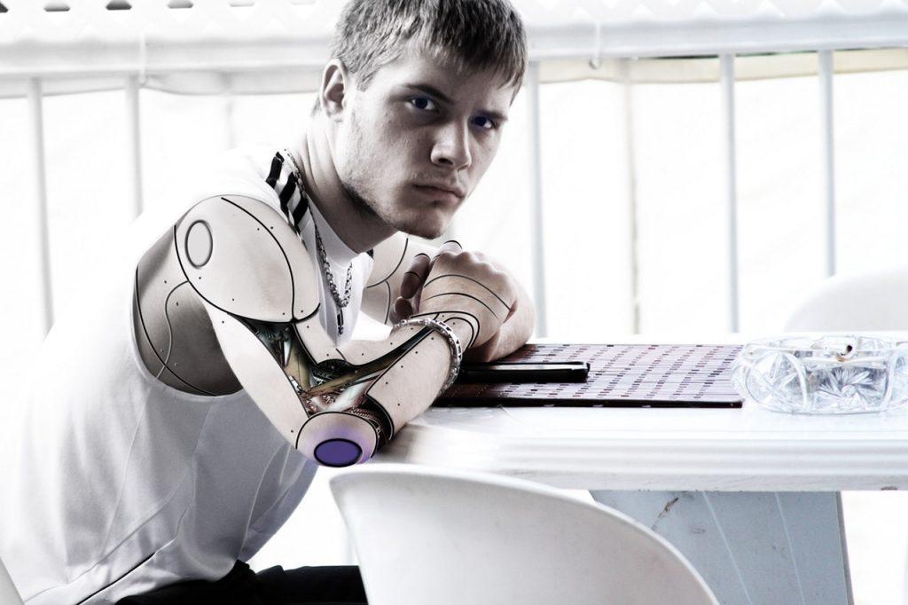 digialisering, digitalt innfødte, digital revolusjon,
